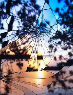 shattered-mirror-sunrise